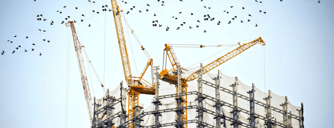 3 Major Engineering & Construction Industry Trends - COACT Associates