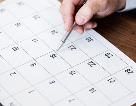 Deadlines and Creative Marketing