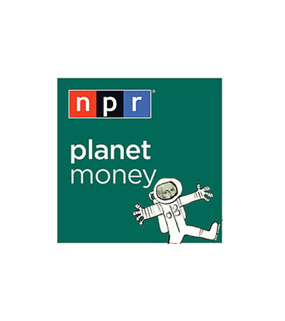 Podcast: NPR's Planet Money
