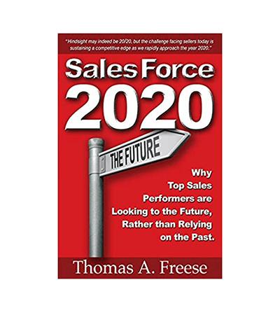 SalesForce 2020