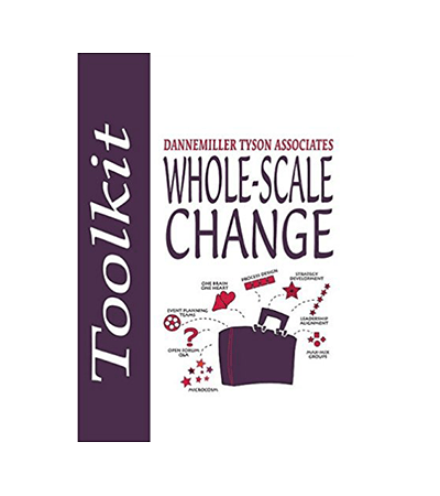 Whole-Scale Change Toolkit