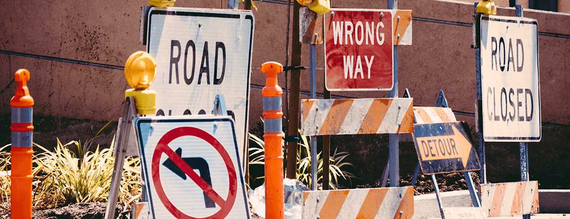 4 Road & Highway Construction Industry Trends for the Next 5 Years
