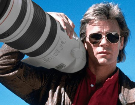 15 Photography Hacks to MacGyver Your Way to Beautiful Images