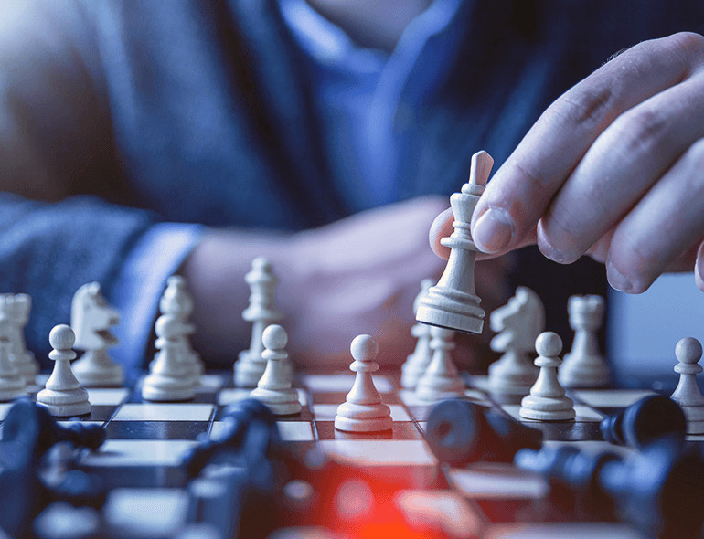 Identifying Your Competitive Advantage