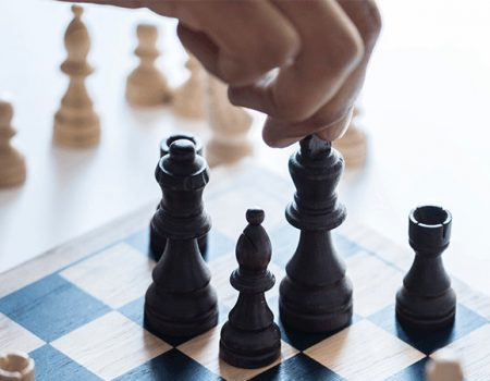Competitive Intelligence in Marketing and Sales