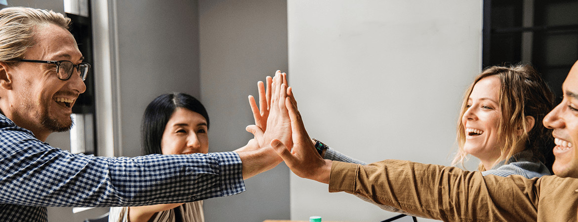 4 Fun Ways to Welcome a New Employee to Your Organization