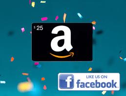 Amazon Facebook giveaway social media image COACT associates