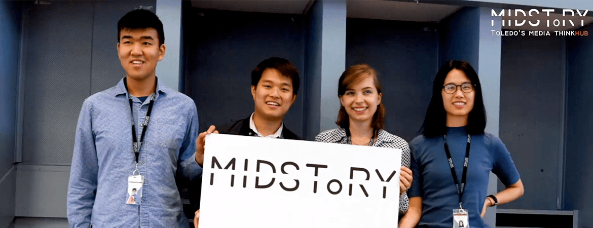 """COACT Associates to Exhibit at Midstory Gala """"A City in Transit"""" in August 2019"""