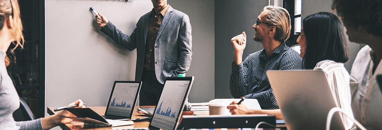 3 Reasons Why Company Core Values Matter