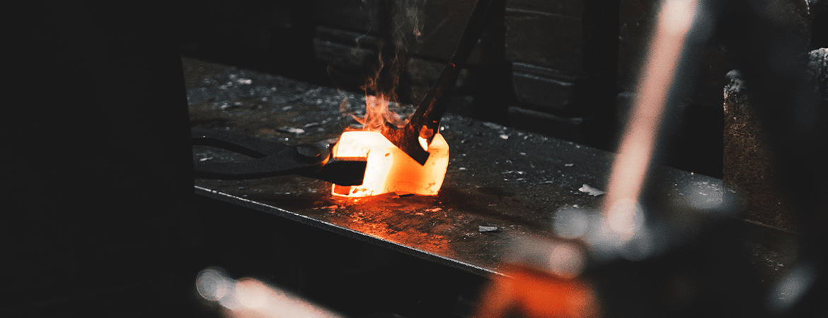 6 Things to Know about the Metal Stamping & Forging Industry