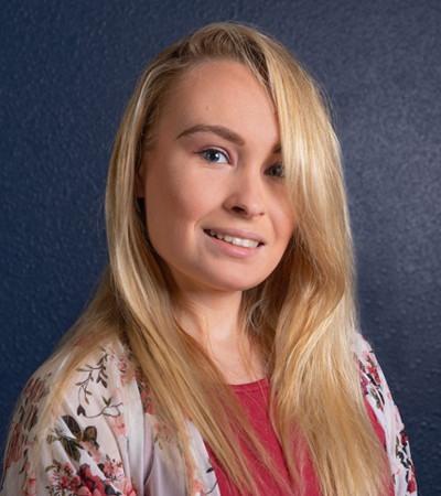 Katelyn Huiskens